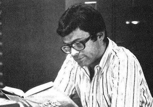 Richard Saccani