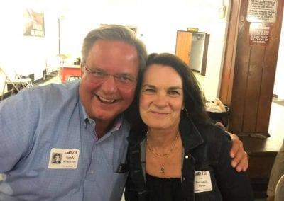 Randy Kruchten, Liz Borkowski White