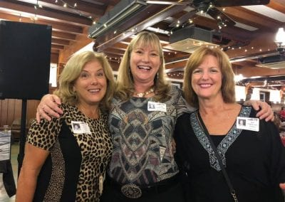 Denise Drake Kurp, Lisa Leuzinger, Gail Falkenstein Counts