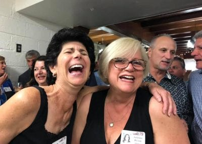 Lisa Wunderlich Wetzel, Kathleen McLean Ortiz