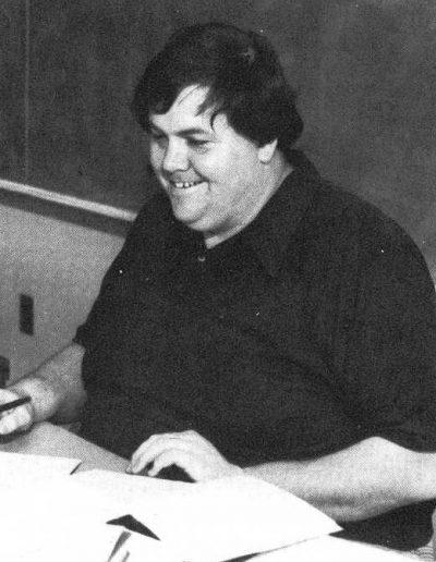 Willard Hartley